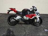2014 BMW S1000RR PREMIUM On Track Powersports is