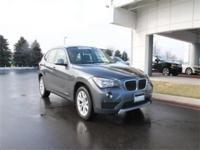 Body Style: SUV Engine: I4 Exterior Color: Mineral Gray