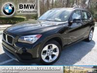 Jet Black, Black Nevada Leather, BMW Certified,