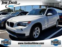This 2014 BMW X1 sDrive28i is proudly offered by Tom