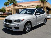 EPA 34 MPG Hwy/23 MPG City! CARFAX 1-Owner, Extra