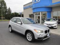 ** One Owner- Clean Carfax** 2014 BMW X1 xDrive28i with