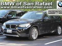 Options:  2014 Bmw X1 Awd 4Dr Xdrive28i|4 Cylinder