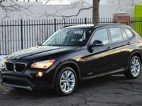 BMW Certified! 6 year/ 100k Warranty! *COLD WEATHER