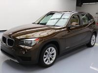 2014 BMW X1 with 2.0L Turbocharged I4 Engine,Vinyl