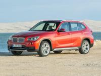 2014 BMW X1 xDrive28i33/22 Highway/City MPGOnly