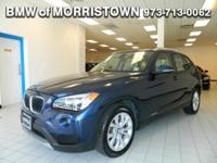 Excellent Condition, BMW Certified, LOW MILES - 15,291!