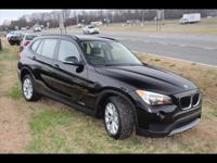 CARFAX 1-Owner, BMW Certified, GREAT MILES 39,167! FUEL
