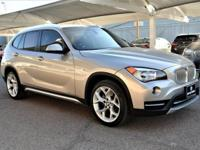 We are excited to offer this 2014 BMW X1. Your buying