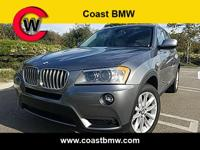 CLEAN CARFAX, LOCAL TRADE, HEATED SEATS, and 1 OWNER!.