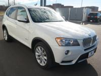 BMW Certified, CARFAX 1-Owner, Clean, GREAT MILES