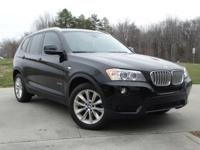 BMW Certified, CARFAX 1-Owner, Excellent Condition,