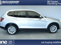 Schomp BMW is a national top 10 Certified Pre Owned