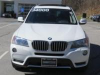 2014 BMW X3 Automatic 8-Speed   SAVE AT THE PUMP!!! 28