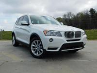 CARFAX 1-Owner, Excellent Condition, Hendrick