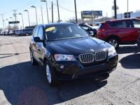 Check out this gently-used 2014 BMW X3 we recently got