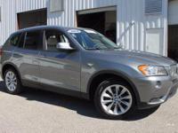 BMW CERTIFIED Pre-Owned Warranty thru 2/06/2020 or