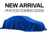 Recent Arrival! 2014 Black Sapphire Metallic BMW X3