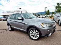 Recent Arrival! CARFAX One-Owner. Clean CARFAX. 8-Speed
