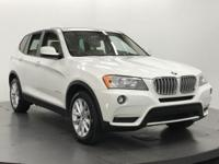 Excellent Condition, BMW Certified, ONLY 44,067 Miles!