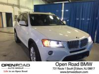 Excellent Condition, BMW Certified, LOW MILES - 31,604!