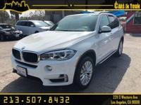 James Kim      CARS IN TOWN, INC  2014 BMW X5 SDRIVE35I