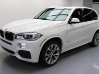 2014 BMW X5 with M Sport Package,Premium Package,Driver