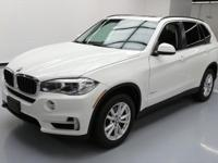 This awesome 2014 BMW X5 comes loaded with the