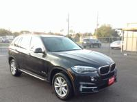 Come test drive this 2014 BMW X5 sDrive35i! An awesome