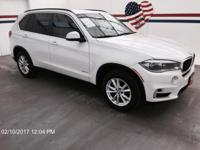 Sensibility and practicality define the 2014 BMW X5