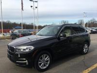 This 2014 BMW X5 xDrive35d is offered to you for sale