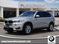 We are excited to offer this 2014 BMW X5. This BMW