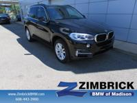 Options:  2014 Bmw X5 Awd 4Dr Xdrive35i|4-Wheel