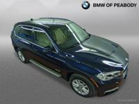 BMW Certified, CARFAX 1-Owner, GREAT MILES 48,928! NAV,