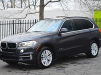 BMW Certified! 6 year/ 100k Warranty! *COLD WEATHER