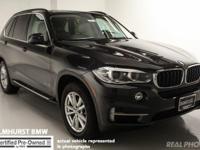 2014 BMW X5 xDrive35i in Dark Graphite Metallic