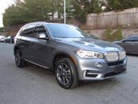 2014 BMW X5 xDrive35i, One Owner, and Accident Free Car