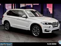 BMW Certified, LOW MILES - 20,835! FUEL EFFICIENT 27