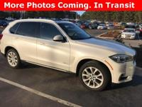 Options:  2014 Bmw X5 Xdrive35i|White|Carfax