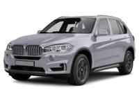 We are excited to offer this 2014 BMW X5. This vehicle