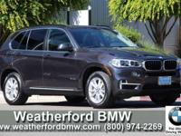 CARFAX 1-Owner, BMW Certified, LOW MILES - 32,122! EPA