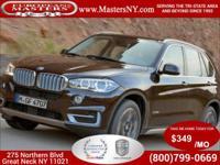 This Amazing Brown 2014 BMW X5 xDrive 3.5XI xDrive