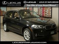 LOW MILES - 39 081! xDrive35i trim. PRICE DROP FROM $41