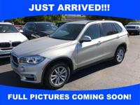 *NEW ARRIVAL* *CERTIFIED* 2014 BMW X5 *NAVIGATION*