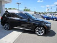 2014 BMW X5 4D Sport Utility xDrive35i Sport Activity