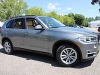 BMW CERTIFIED Warranty thru 6/27/2020 or 100,000 Miles.