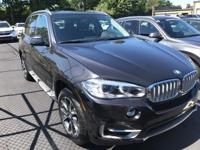 Recent Arrival! 2014 Dark Graphite Metallic BMW X5