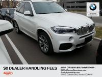 Certified Pre-Owned, M sport package, Executive