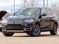 This 2014 BMW X5 has an original MSRP of $78,275.00 and
