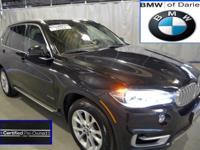 POWERFUL, CERTIFIED X5 5.0, priced right! This local,
